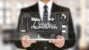 Purpose and value proposition for SME business
